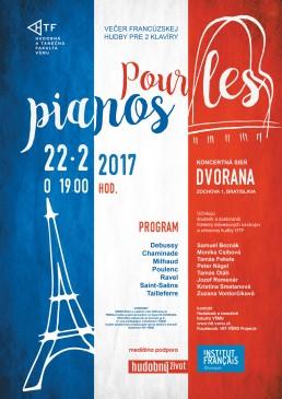 Pour les pianos KKN 2017